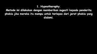 download lagu Cara Mengatasi Phobia Akan Berbagai Macam Hal gratis