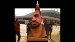 malik pic  eid day 2010