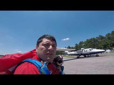 Skydive trip Hector mid2017