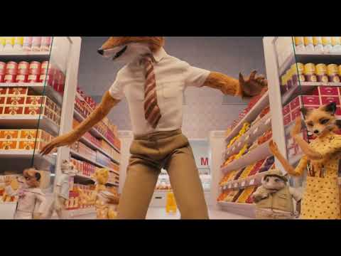 FANTASTIC MR. FOX - Official Theatrical Trailer