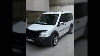 ford connect modifiye yapm aamas part 2