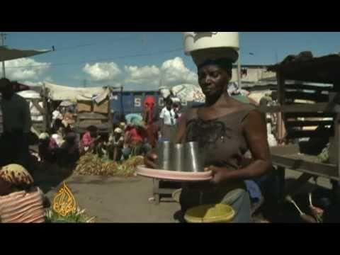 Haiti cholera outbreak stabilising