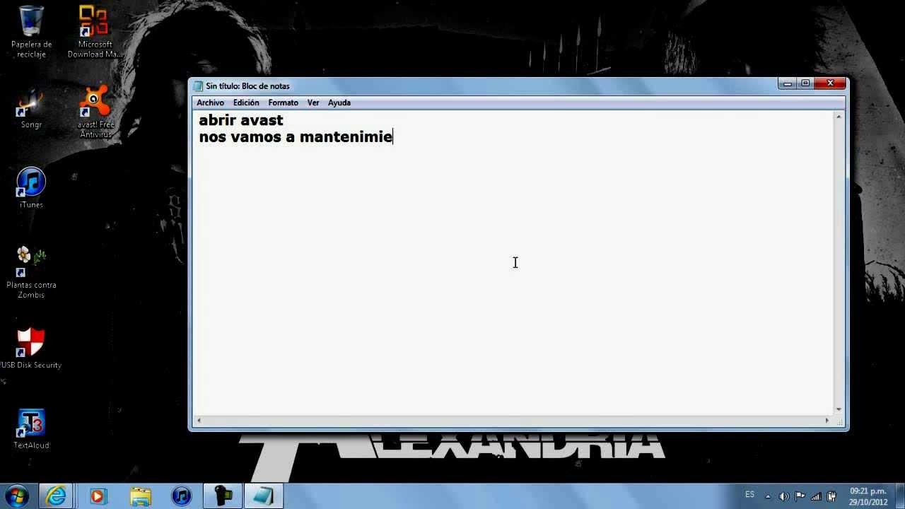 Clave De Activaci 243 N Para Avast Free Antivirus Youtube