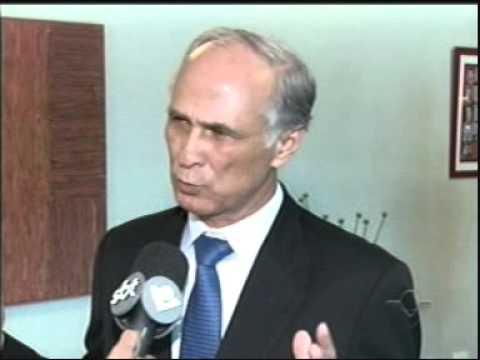 Vice-governador de Minas Gerais participa de reunião em Uberlândia