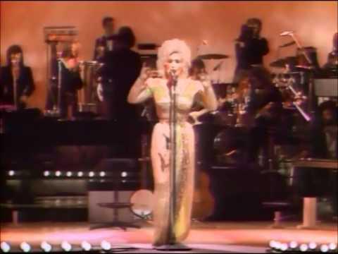 Dolly Parton - Rhumba Girl