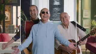 Mazhar Fuat Özkan (MFÖ) İstikbal Reklamı YENİ Farklı Zevklerin Muhteşem Uyumu Reklam Filmi