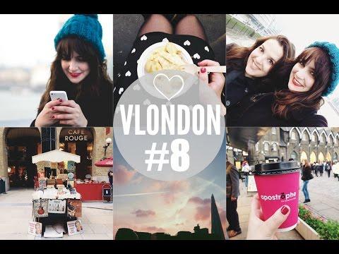 Vlondon #8: borough market, tower brigde, tower of london, top shop, frio e gripe | @melinwonderland