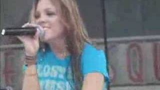 Watch Kaci Brown Cadillac Hotel video