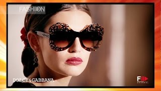 Special SUNGLASSES Fashion Trend Spring 2015 By Fashion Channel