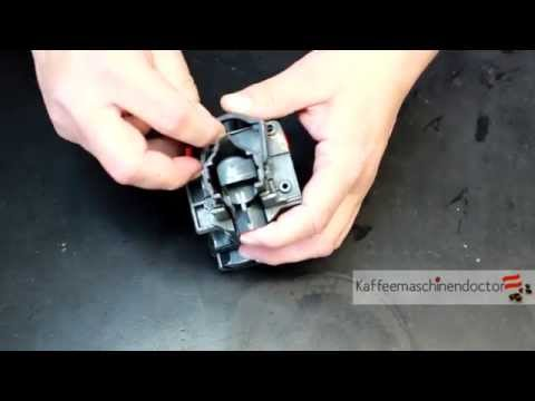 how to replace the generator on a delonghi super automatic. Black Bedroom Furniture Sets. Home Design Ideas
