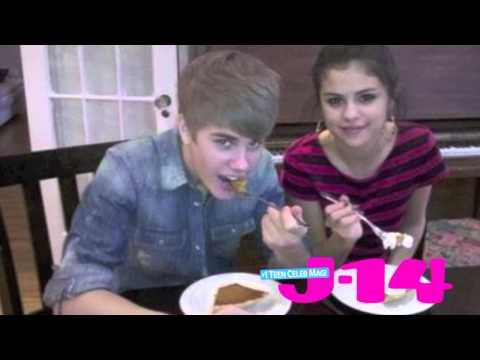 Justin Bieber and Selena Gomez Reunite