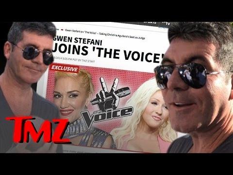 Gwen Stefani Joining