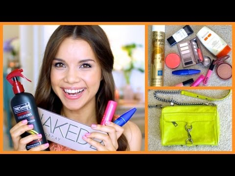 Beauty Products Worth The Hype! � Makeup MAYhem Day 5 2013