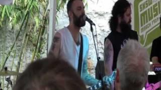 Watch Lucero Smoke video