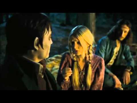 Dark Shadows new trailer