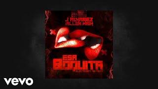 J Alvarez Esa Boquita (Electronic Version) (AUDIO) ft. Allen Wish