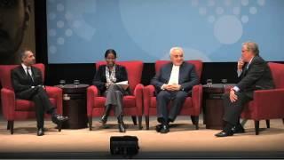 Ayaan Hirsi Ali, Maajid Nawaz, Feisal Abdul Rauf -
