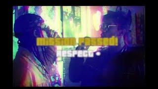 Luxuria - Xamã feat Matuê