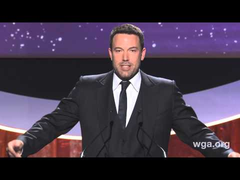 Ben Affleck on his work in the Congo and the role of celebrity in philanthropy