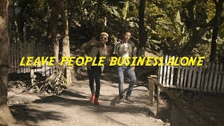 Download Lagu Christopher Martin & Romain Virgo - Leave People Business Alone | Official Music Video Gratis STAFABAND