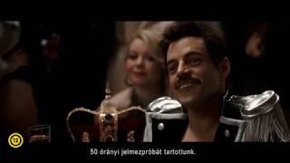 Bohém rapszódia (12) - kisfilm: Freddie szerepében