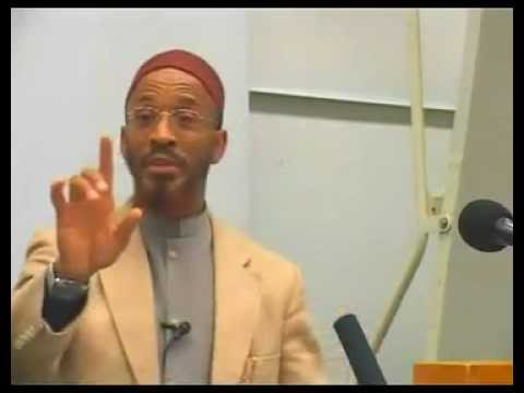 Does the Quran say beat your Wife? ┇FUNNY┇ Sh. Khalid Yasin ┇Smile...itz Sunnah┇