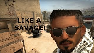Counter Strike Moments