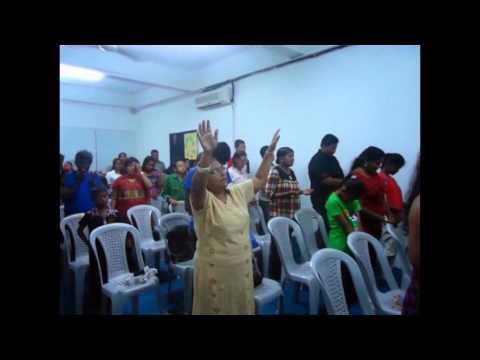 Copy of pastor krupa rakshana preaching in malaysia -photos