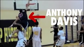 NBA Players' Best High School Dunk - LeBron, Russ, Kobe, etc.