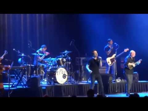 TRAIN - HEY Soul Sister - LIVE at RAVINIA - CHICAGO, IL