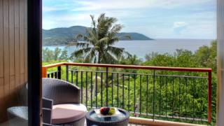 Avista Phuket Resort and Spa, Kata Beach - Thailand