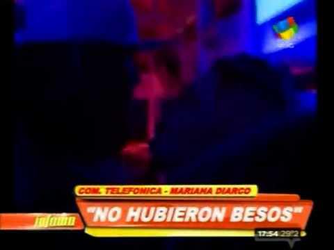 ¿Mariana Diarco se está vengando de El Dipy?