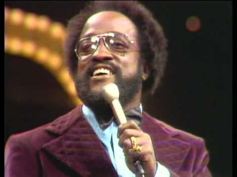 Billy Paul - Me And Mrs. Jones (1972)