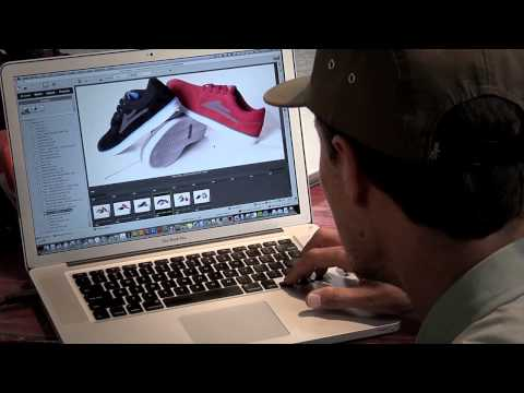 LAKAI BEHIND THE SCENES : THE HOWARD PHOTO SHOOT