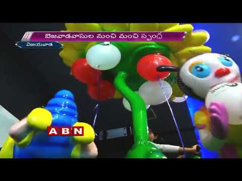 Smaaash entertainment zone launched at Vijayawada