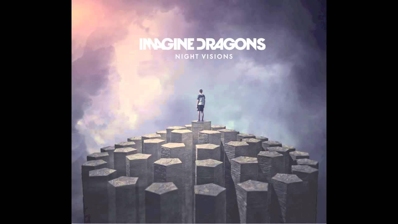Radioactive by Imagine Dragons