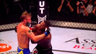 UFC on Fox: Gustafsson vs. Johnson preview