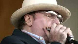 Watch Van Morrison Moody