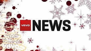 VEVO News: Happy Holidays