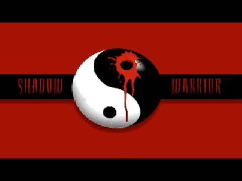 Обзор игры Shadow Warrior Classic Redux