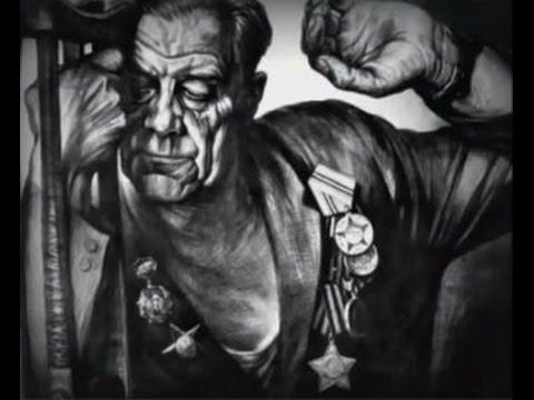 Митяев Олег - Размышления ветерана