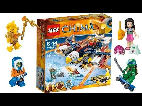Lego Chima 2014 Summer Sets Lego Summer 2014 Sets