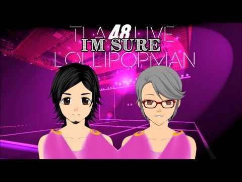 TLA48 I'm Sure   LOLLIPOPMAN