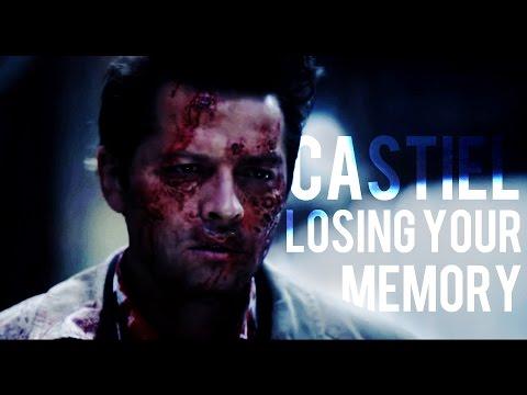Castiel || Losing Your Memory [TFC Round 2]