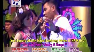 Tasya feat Gerry Mahesa - Satu Hati  ( Official Music Video )