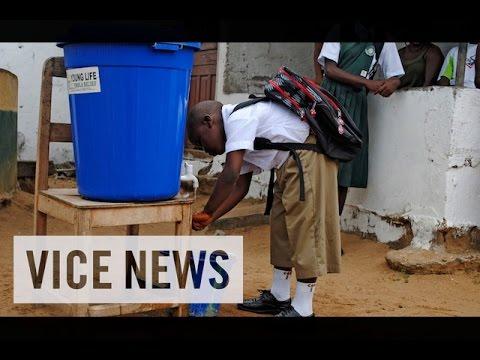 Liberia Schools Reopen Following Ebola Shutdown: VICE News Capsule, March 3
