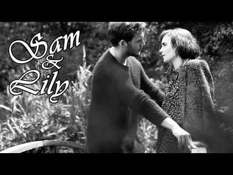 lily collins & sam claflin ; my one and only