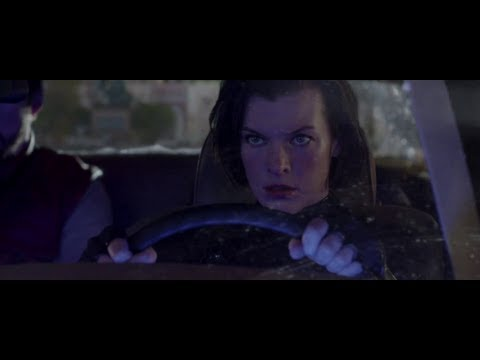 Resident Evil: Retribution 3d - Moscow Chase video