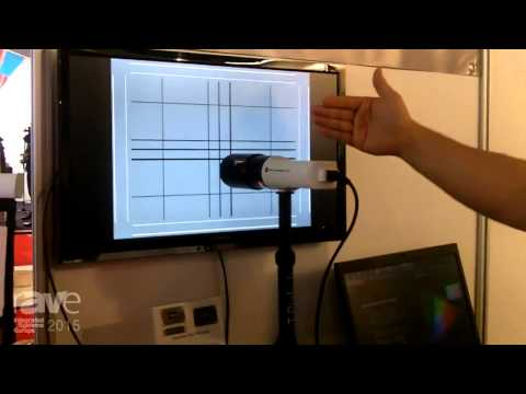 ISE 2015: AV Alliance Showcases Calibration Used With Imaging Science Foundation