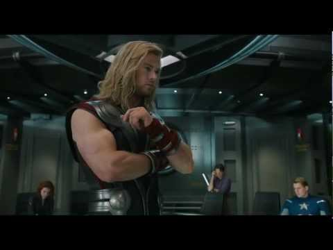 The Avengers Featurette - Threat